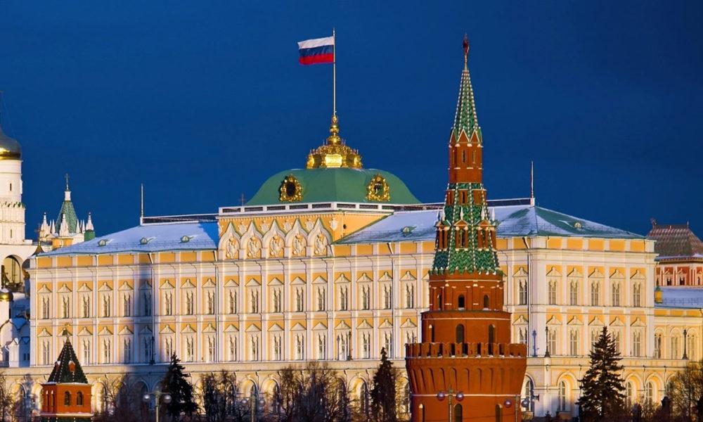 Имперский флаг не будет поднят над Кремлем - Независимое агентство новостей